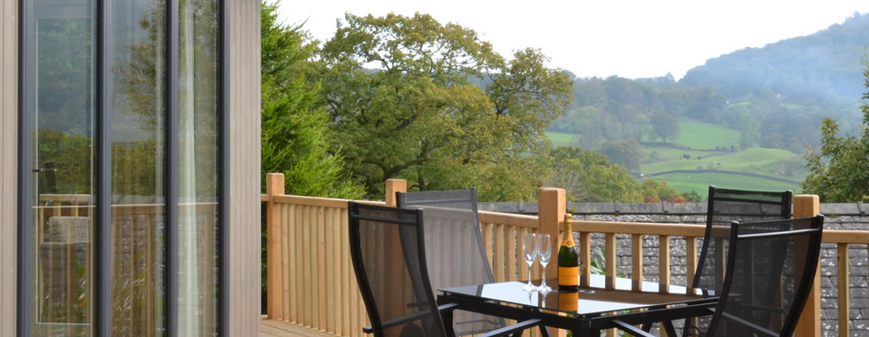Mileydale Lodge luxury self catering accomodation Ambleside